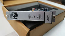 International Fiber Systems IFS VR1100-R3 Video Receiver Board new and ovp