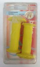 Pesas goma x bicicleta de repuesto varios colores 2 manillar x niño BC163AD