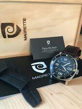Magrette Moana Pacific Diver 44mm watch - Original