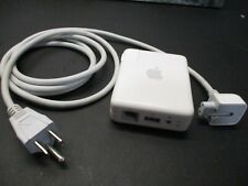 Apple Airport Express Base Station A1084 W/ Cord