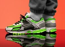 Nike Zoom Vomero 5 SE SP Men's Trainers Shoes Electric Green/Black/White