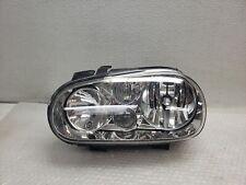 1999 2000 2001 2002 VolksWagen Golf Cabrio Left Headlight OEM