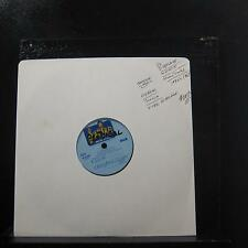 """Various - Sizzla / Agony / Michael Fabulous / Barry Brown 10"""" 45 EP VG Dubplate"""