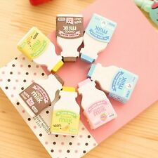 Kawaii Papelaria Kids Eraser Supplies For Gift 2 Creative