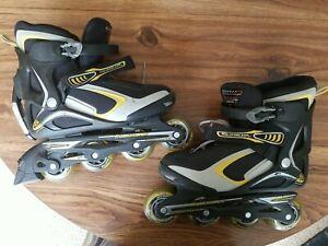 rollerblades Mens Size 8