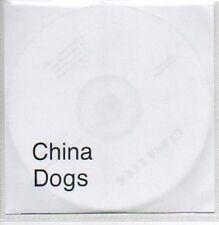 (227A) China Dogs, A Social Black Out - DJ CD