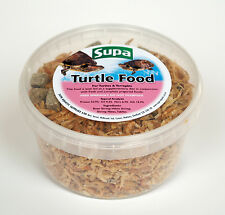 Turtle & Terrapin Food Superior Shrimp & Tubifex Mix For All Varieties 500ml S43