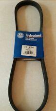 Premium Belt - Drive Wheel 75-205 for Toro Commercial Pro Line 2 Groove 51-4290
