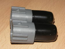 Kawasaki VN900 2006 - 2015 O2 Oxygen Sensor Eliminator Connector Plugs