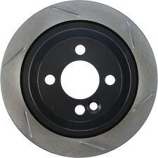 Disc Brake Rotor-Brembo Rear WD Express 405 06098 253 fits 06-15 Mini Cooper