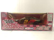 Racing Champions Ken Schrader #33 APR Chevrolet 1 24 escala de metal Dc2288