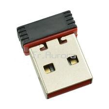 High Speed Realtek RTL8188 150M USB WiFi Wireless Adapter Network LAN Adapter
