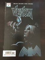 Venom #4 2018 Marvel NM 9.4 Unread Donny Cates