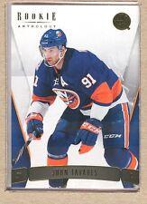 John Tavares 29 2011-12 Rookie Anthology