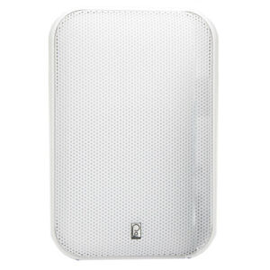 Poly-Planar Platinum Panel Speaker - (Pair) White Ma905W