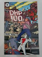 DARK HORSE PRESENTS #100-0 (1995) HERO ILLUSTRATED SPECIAL! MIKE ALLRED COVER!