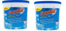Bucket Damp Rid Disposable Moisture Absorber Fragrance White 300g AU