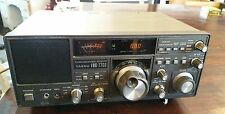 WORKING ! Yaesu FRG-7700 Shortwave Communications Receiver TESTED - SHIPS FREE!