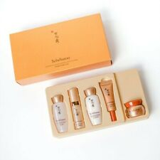 Sulwhasoo Concentrated Ginseng Renewing Basic Kit Miniature (5 Item) Herb Travel