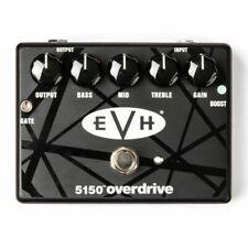 MXR EVH 5150 Overdrive Distortion Guitar Effects Pedal