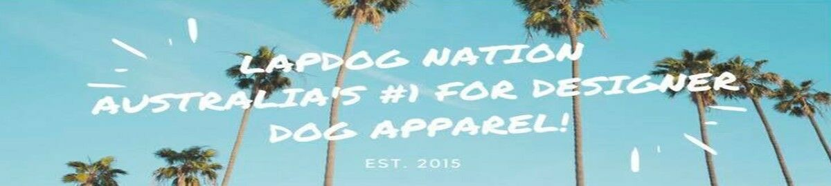 LapDog Nation