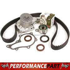 Toyota Corolla MR2 Supercharged Chevrolet Geo 4AGE Timing Belt Kit + Water Pump