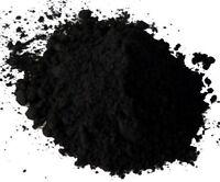 Black Concrete Color Pigment Dye for Cement Mortar Grout Pool Plaster 1lb