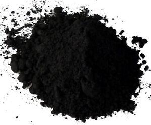 Black Concrete Color Pigment Dye for Cement Mortar Grout, Plaster 12oz