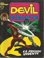 DEVIL GIGANTE n° 13 Ed. CORNO
