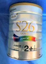 S-26 GOLD ALULA JUNIOR FROM 2 YEARS 900G