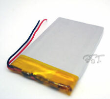 3.7V 700 mAh Li-polymer Rechargeable Lithium Li-ion 303759 for GPS PSP MP5
