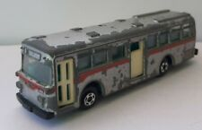 Bus Fuji. Scale 1/100. Made IN Japan