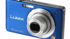 Fotocamera Panasonic lumix DMC-FS15