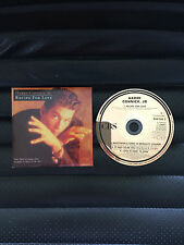 HARRY CONNICK JR. RECIPE FOR LOVE 4 TRACK CD CARD SLEEVE