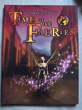 #) livre TIME OF THE FAERIES - J. Corsentino's en anglais in english