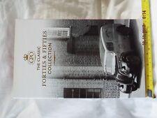 CORGI Set Regalo Royal Mail, il classico anni e anni Cinquanta Collection