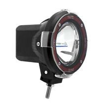 12V 200W 9 inch HID SPOT Driving Lights XENON Offroad 4WD 4x4 Spotlights Newest