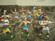 atlantic trojan  toy soldiers 1/32
