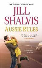 Aussie Rules - LikeNew - Shalvis, Jill - Mass Market Paperback