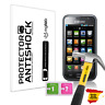 Screen protector Anti-shock Anti-scratch Anti-Shatter Clear Samsung Galaxy S
