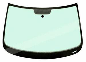 Parabrezza per TOYOTA YARIS 01/11-2014 - Vetro Cristallo colore Verde