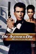 BRAND NEW DVD //  Die Another Day / JAMES BOND // PIERCE BROSNAN, HALLE BERRY