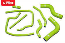 Silicone Radiator Hose Kit for Subaru Impreza GC8 WRX STi GT Ver3-6 96 97 98 99