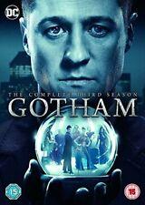 Gotham Season 3 [DVD] [2017] [DVD]