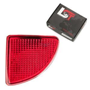 Eye Reflector Rear Bumper Rear Right For Renault Kangoo Express