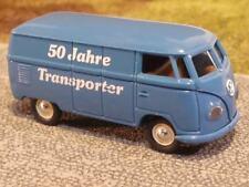 1/87 Brekina # 0891 VW T1 a 50 Jahre Transporter