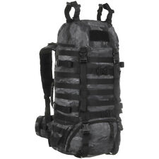 Wisport Raccoon 45L Law Enforcement Backpack Airsoft MOLLE Pack A-TACS LE Camo