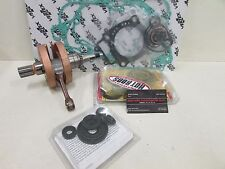 HONDA TRX 700XX HOT RODS BOTTOM END REBUILD KIT STROKER CRANKSHAFT 2008-2009