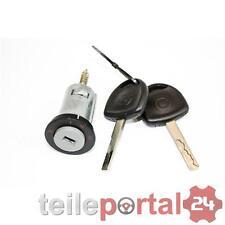 Schließzylinder, Zündschloß mit Schlüssel Calibra Omega Vectra
