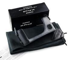 GENUINE Fujifilm Fuji BLC-XPRO2 Leather Half Case for X-PRO2 xpro2 PRO 2 Camera